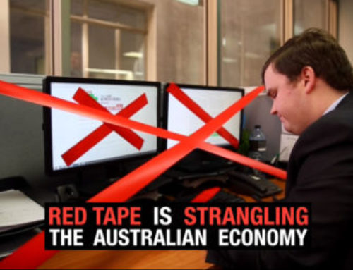 IPA welcomes Senate Select Committee on red tape