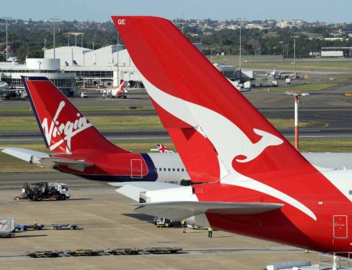 Abolish Airline Cabotage Restrictions