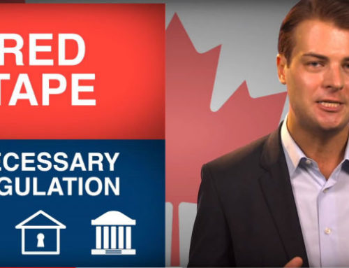 How British Columbia Defeated Red Tape – And How We Can Too