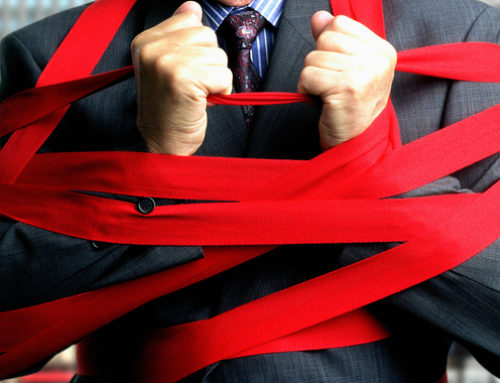 IPA Report: Red Tape Reaches Crisis Point In Australia